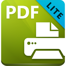 PDF-XChange Lite Printer Free