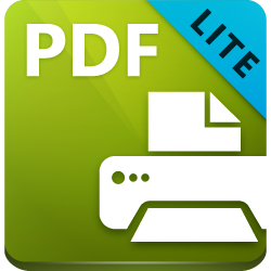 PDF-XChange Lite Printer