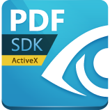 PDF-XChange Viewer ActiveX SDK
