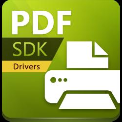 Windows 8 PDF-XChange Drivers API full