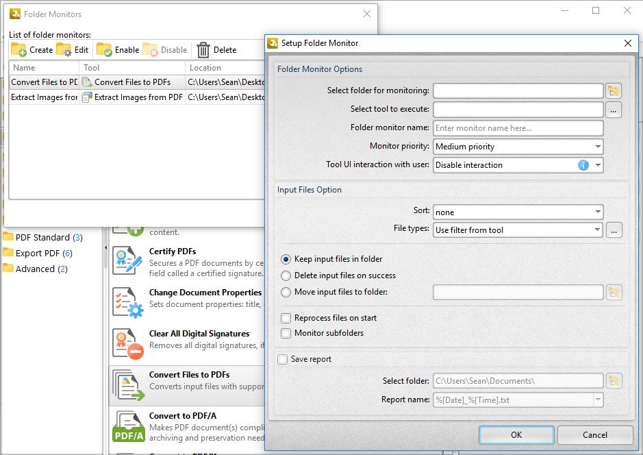 Tracker Software Products :: PDF-XChange PRO - World's best