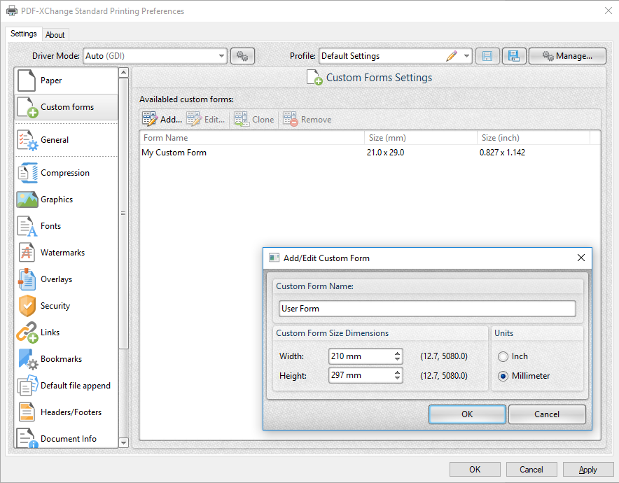 Tracker Software Products :: PDF-XChange PRO - World's best PDF