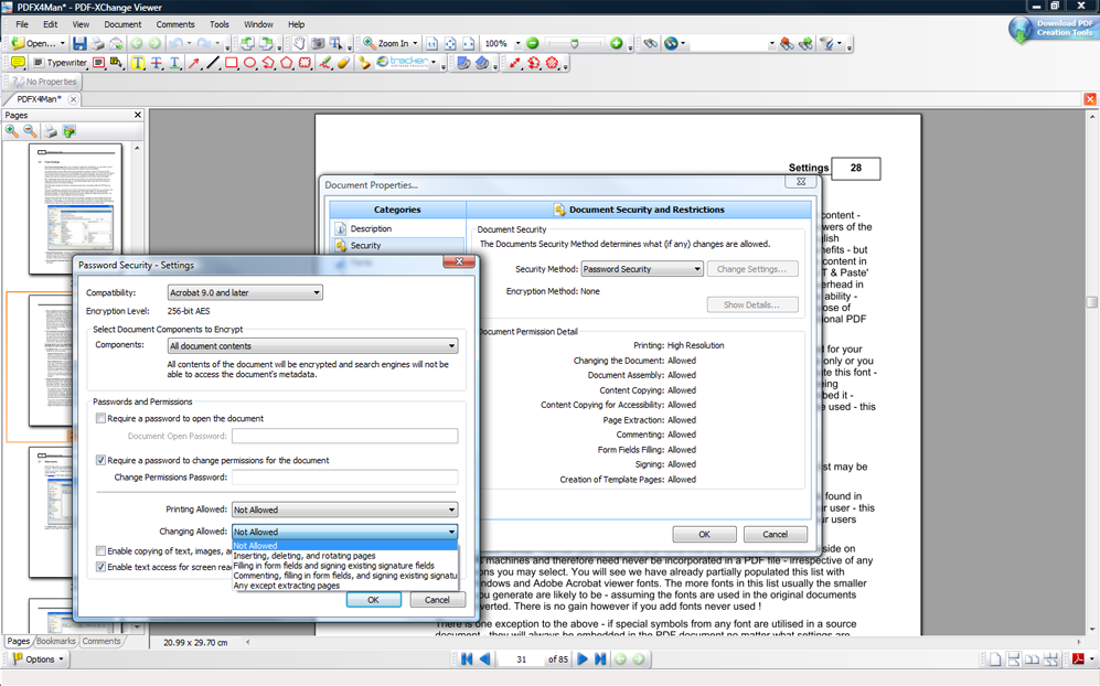 Free pdf xchange viewer 64 bit